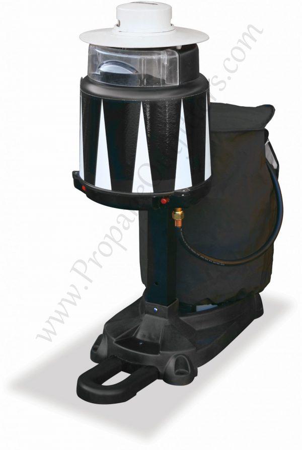SV3100 SkeeterVac Mosquito Control Device